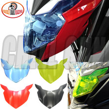 Motorcycle Accessories Parts Headlight P