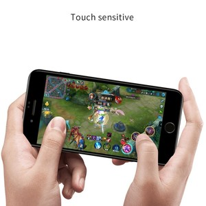 Image 5 - NILLKIN XD Protector de pantalla antideslumbrante para iPhone, Protector de pantalla de vidrio templado para iphone 7, 8 plus, 8 plus, 3D