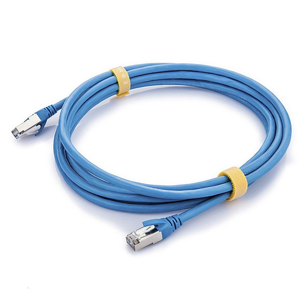 Câble de raccordement Cat6 câble Ftp câble réseau Ethernet Lan Rj 45 1 6 M 3 M 2 M câble de raccordement câble réseau Rj45 routeur Portable