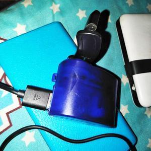 Image 2 - Universal Tragbare Notfall Hand Power USB Lade Ladegerät Hand Kurbel für Handys Camping Rucksack Überleben Werkzeug 2019