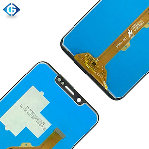 Image 4 - Lcd for Tecno Camon 11 CF7 Camon 11 Pro CF8 LCD Display Touch Screen Digitizer Assembly for Tecno Camon 11 Screen Repair Part