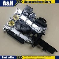 Yeniden üretilmiş Audi A4 A5 A6 A7 Q5 7 Hız Şanzıman kontrol ünitesi TCU/TCM 0B5 0B5927156E DL501 Otomatik Şanzıman ve Parçalar    -