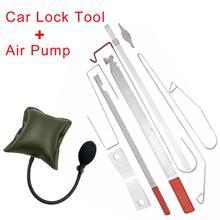 9PCS/Set Air Pump Automotive Emergency O
