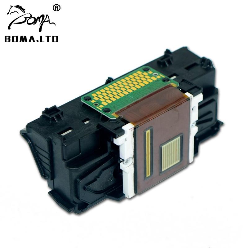 BOMA. LTD NOVA QY6-0090 QY6 0090 Da Cabeça de Impressão Da Cabeça De Impressão Para Canon PIXMA TS8020 TS9020 TS8040 TS8050 TS8070 TS8080 TS9050 TS9080