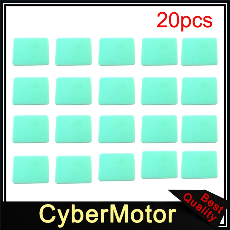 Air Filter For John Deere LG491435 Honda GC135 GC160