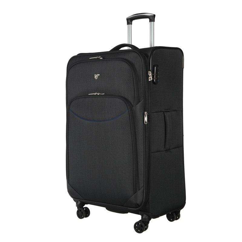 Suitcase-trolley Verage GM17026W28 black suitcase trolley verage gm17072w24 black