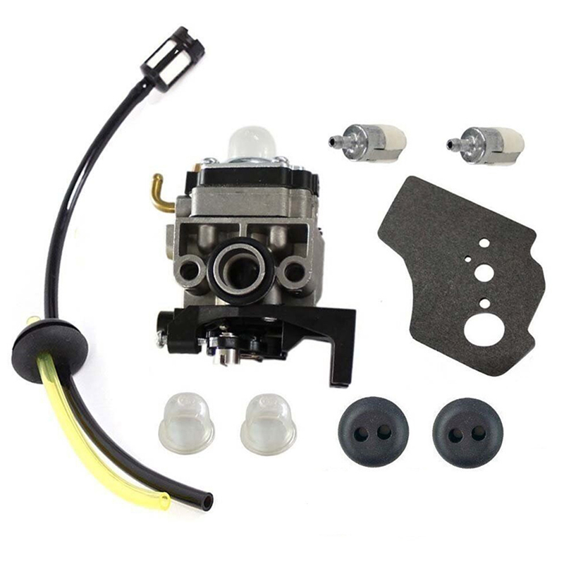 New Carburetor Kit for Honda GX25 GX25N GX25NT FG110 FG110K1 HHT25S Engine