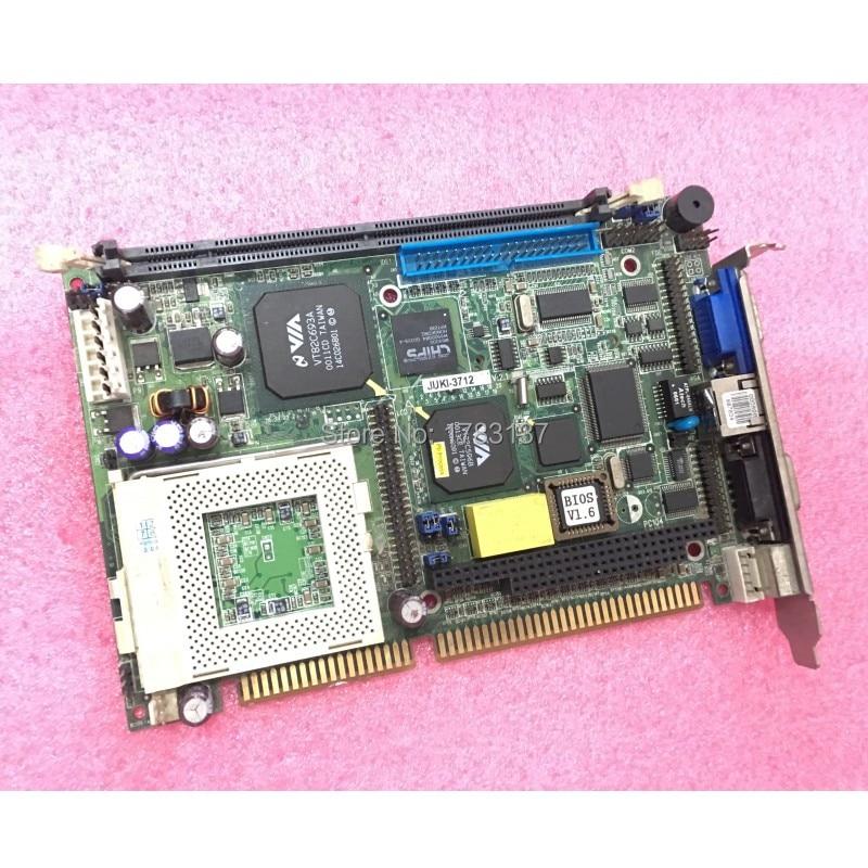 free shipping JUKI-3712 CPU Card tested working