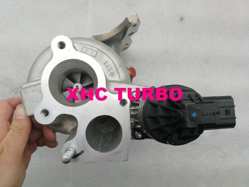Utilisé véritable MHI TD025 49373-07012 5AF-LP-TD025-T/C Turbo turbocompresseur pour HONDA CIVIC 10 CRV L15B7 1.5 T 130KW/174HP