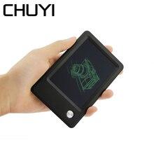 Note-Board Handwriting-Pad Memo Drawing-Tablet Digital CHUYI Mini Electronic LCD