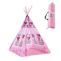 Indian Style Children's Tent Baby Play House Game Rome Marine Ball Pool Cartoon Bed Net Tent Indian Style Children's Tent Cute
