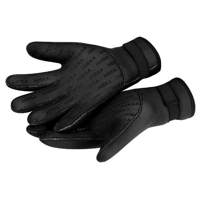 Anti-Scratch Diving Gloves