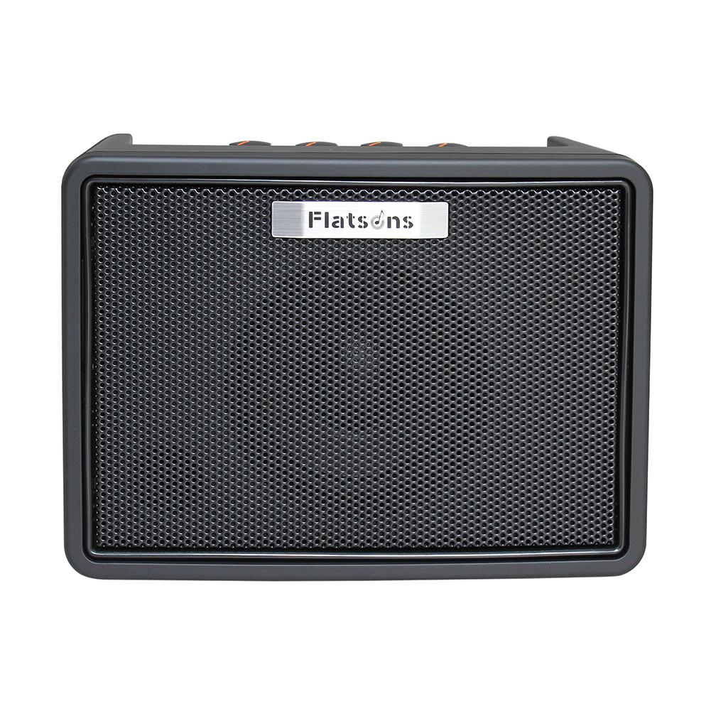 FG A3 Guitar Speaker Outing Performance Indoor Activity Instrument Amp Amplifier Volume Tone Control in Guitar Parts Accessories from Sports Entertainment