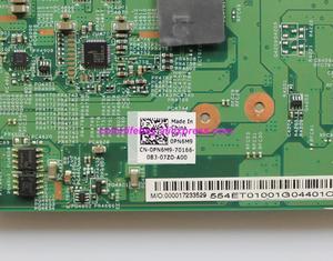 Image 3 - Genuine PN6M9 0PN6M9 CN 0PN6M9 Laptop Motherboard Mainboard para Dell Vostro 3500 V3500 Notebook PC