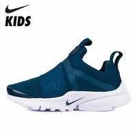Nike малыш одна педаль удобная легкая вентиляция движение досуг детская обувь кроссовки #870019 404 406