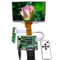 7 LCD AT070TN90 800x480 AT070TN93 Display Control HDMI Board LCD Controller