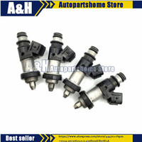 4Pcs Car Fuel Injector 600 750 1000 Hayabusa GSX1300 15710 24F00 CSL2017 For Suzuki GSXR