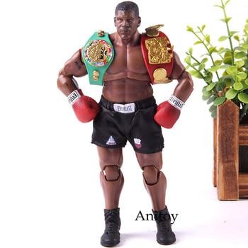 Mike Tyson action figure