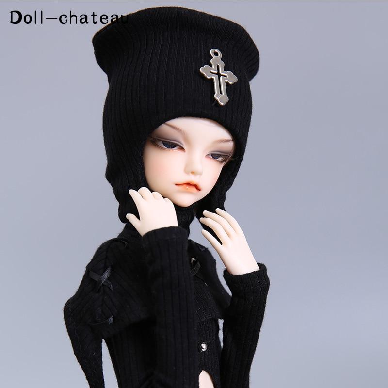 Muñeca Chateau Dron 1/4 resina modelo niñas niños juguetes de alta calidad BJD SD muñeca para niños DC-in Muñecas from Juguetes y pasatiempos    1