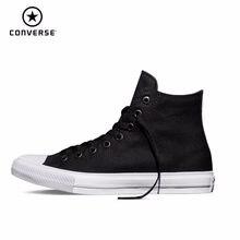 e4672c706653 Converse Chuck Taylor All Star II Original Novo Lazer Dos Homens   das  Mulheres Das Sapatilhas Unissex de Alta Sapatos de Skate .