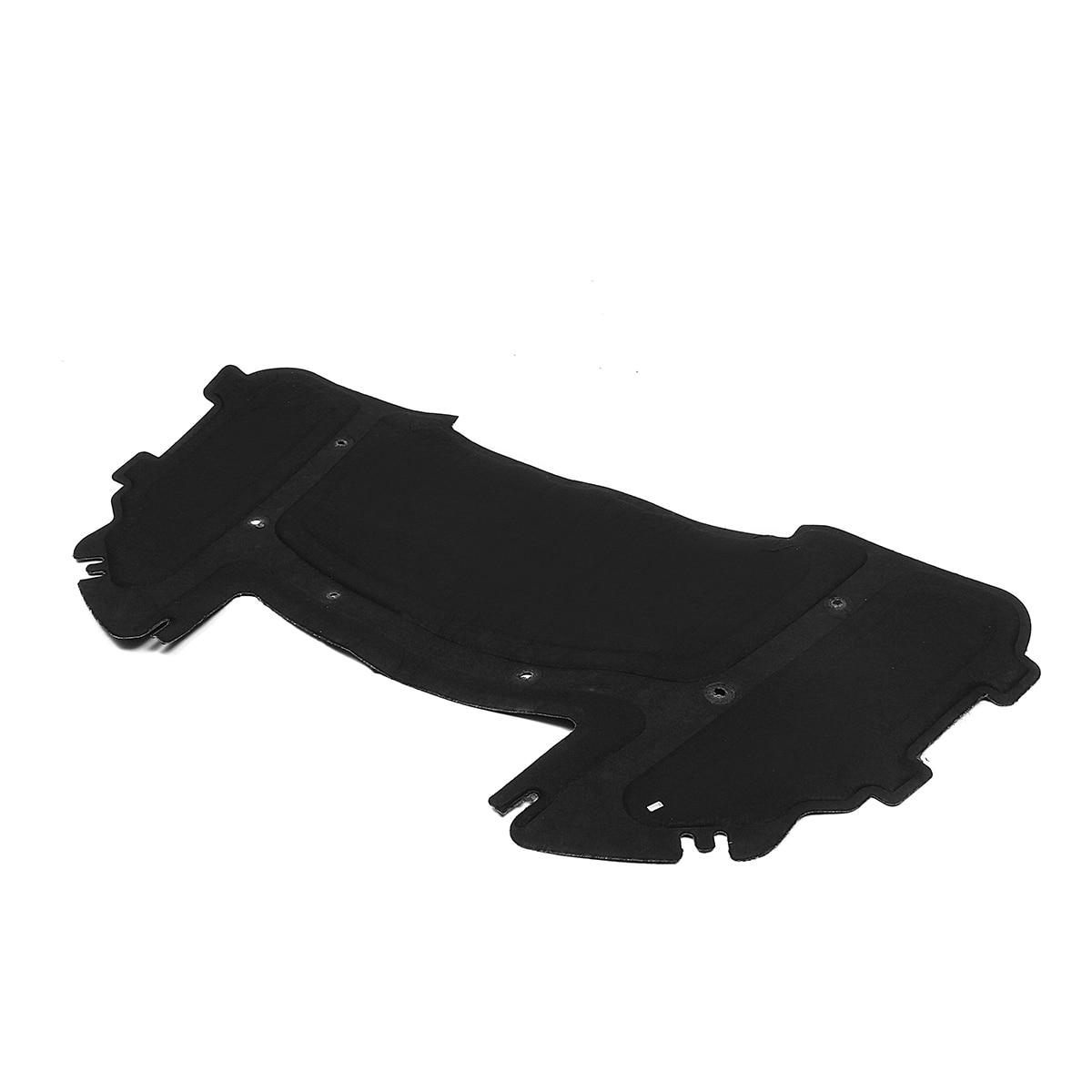 Moteur de capot de tapis d'insonorisation de voiture insonorisant d'isolation de bruit de chaleur pour BMWE90 E91 E92 E93 323i 325i 51487059260 - 3