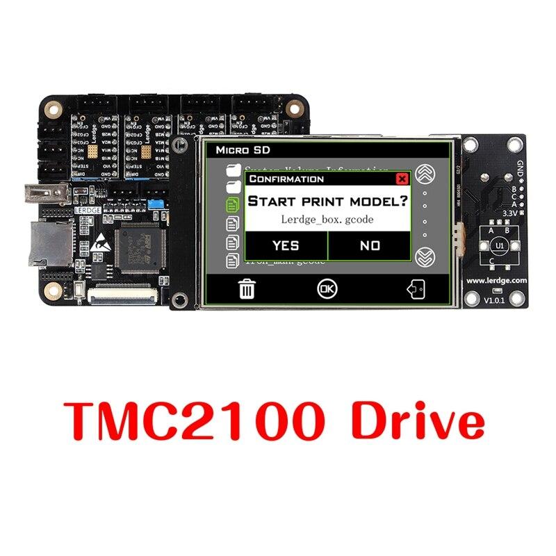 """Здесь можно купить  hot-3D Printer Controller Board ARM 32Bit + 4x Stepper Driver + 3.5""""Touch Screen  Компьютер & сеть"""