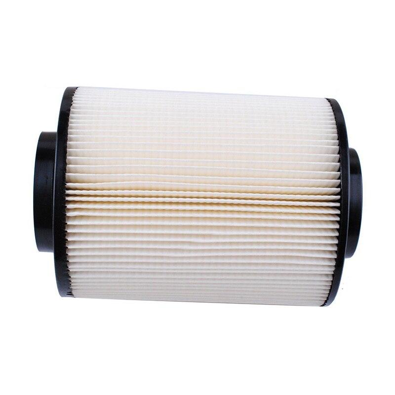 1240482 Air Filter Cleaner Kit For Polaris RZR 800 2008- 2014 Cylinder Air Filter Mesh Element Garden Power Working Tool Part