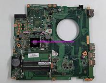 цены на Genuine 809987-001 809987-501 UMA A76M A6-6310 DAY22AMB6E0 Laptop Motherboard Mainboard for HP 17-P Series 17Z-P000 NoteBook PC  в интернет-магазинах