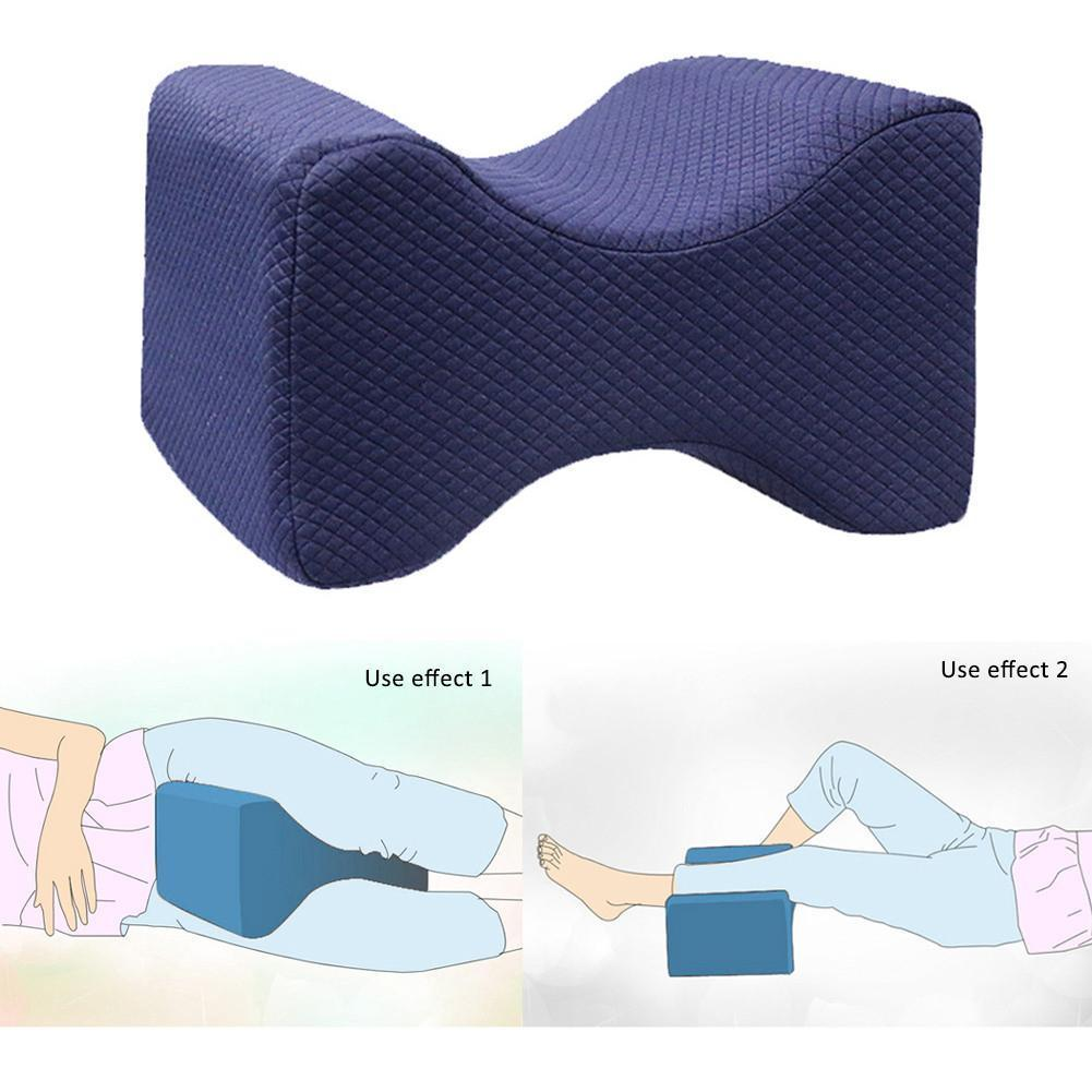 Memory Foam Leg Pillow Cushion Slimming Legs Relief Body