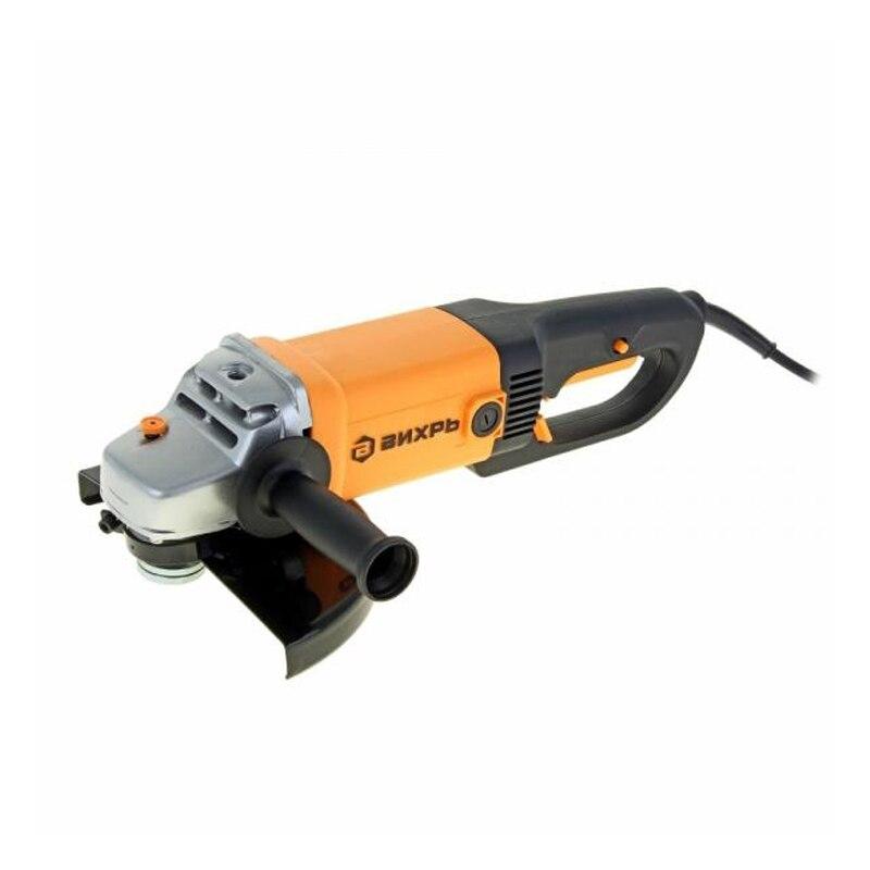цена Angle grinder Vihr USM-230/2300