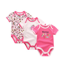 Unicorn Baby Boy Clothes Newborn Baby Girl Clothes