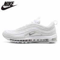 NIKE AIR MAX 97 Original New Arrival Air Cushion Men Running Shoes Motion Casual Sports Sneakers #921826