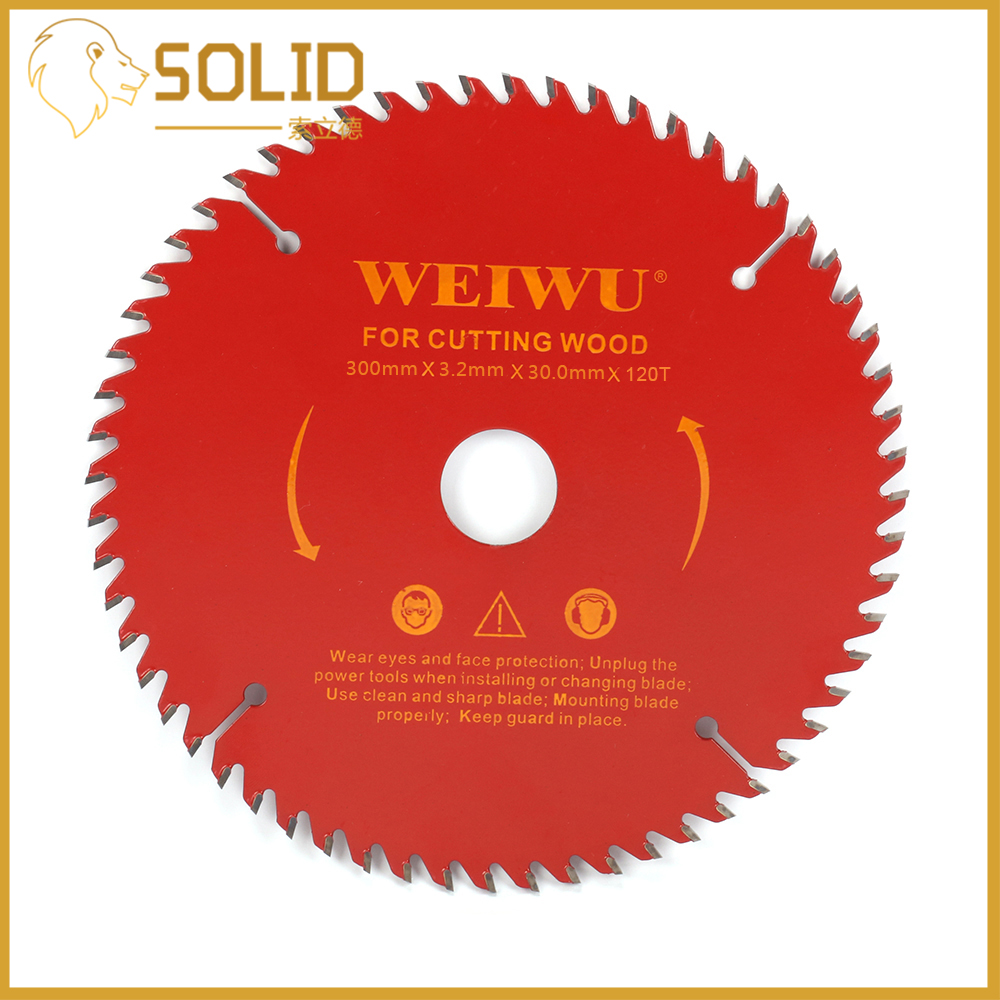 1Pc Wood Circular Saw Blade For Wood Cutting Blade Woodworking Tool 40/60/80/100/120T 4/5/6/7/8/9/10/12INCH