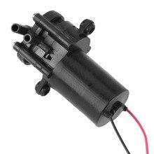 Mini pompe à eau auto amorçante, résistante à la Corrosion, 12V/24V, ZC A250, nouveauté