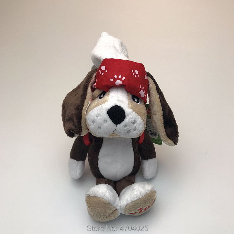 free shipping Original Vipo Adventures of the Flying Dog Plush toy baby toy Stuffed Doll best kid's gift