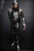 1/6 CGLTOYS MF09 X-men Апокалипсис мутант Quicksilver весь набор Коллекционная фигурка кукла