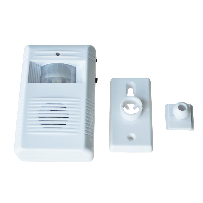 Welcome Chime Door Bell Motion Sensor Wireless Alarm