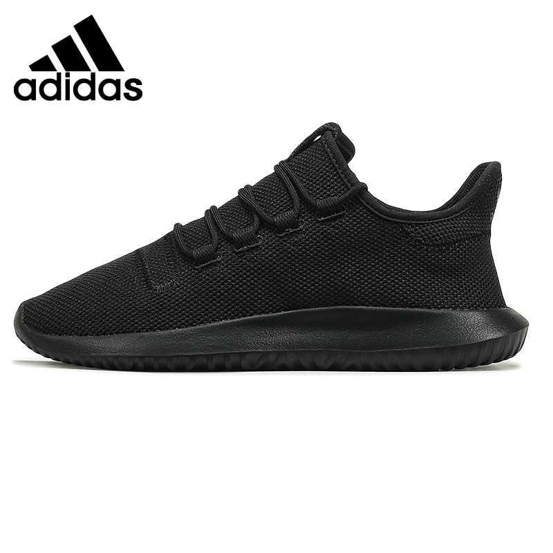 fbf400d911da4 Adidas TUBULAR SHADOW New Arrival Running Shoes For Men Light Damping  Outdoor Sneakers  CG4563