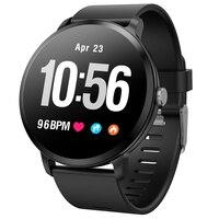 Diggro V11 Smart watch IP67 waterproof Bluetooth 4.0 Fitness tracker Heart rate monitor Blood Pressure Men women smartwatch