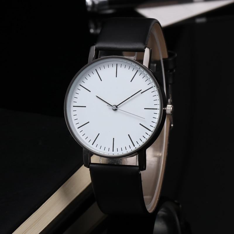 Wind fashion Relojes de pulsera para mujer Hebilla Ronda Correa - Relojes para mujeres