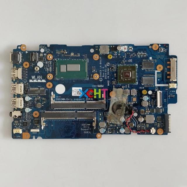 CN 0NW0DG 0NW0DG NW0DG ZAVC0 LA B012P ワット I3 4005U M260/2 グラム dell 5447 5442 5542 5547 ノート Pc のラップトップマザーボードマザーボード