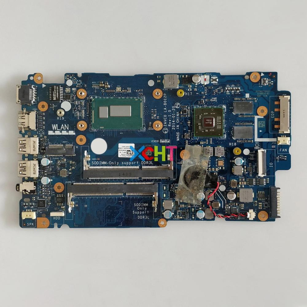 CN 0NW0DG 0NW0DG NW0DG ZAVC0 LA B012P w I3 4005U M260/2G for Dell 5447 5442 5542 5547 NoteBook PC Laptop Motherboard Mainboard-in Laptop Motherboard from Computer & Office