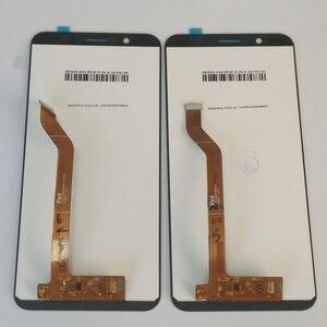 "Image 4 - 5.99 ""asus zenfone 5 最大プロ M1 Zb601kl Zb602kl lcd ディスプレイ + タッチスクリーンデジタイザアセンブリ Zb601kl Zb602kl ディスプレイ + ツール"