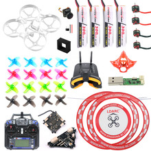 DIY Mobula 7 V3 FPV Drone with Transmitt