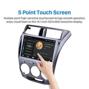 """Image 3 - Seicane Android 9.1 10.1 """"autoradio pour Honda CITY 2011 2012 2013 2014  2016 2Din GPS Tochscreen lecteur multimédia unité de tête"""
