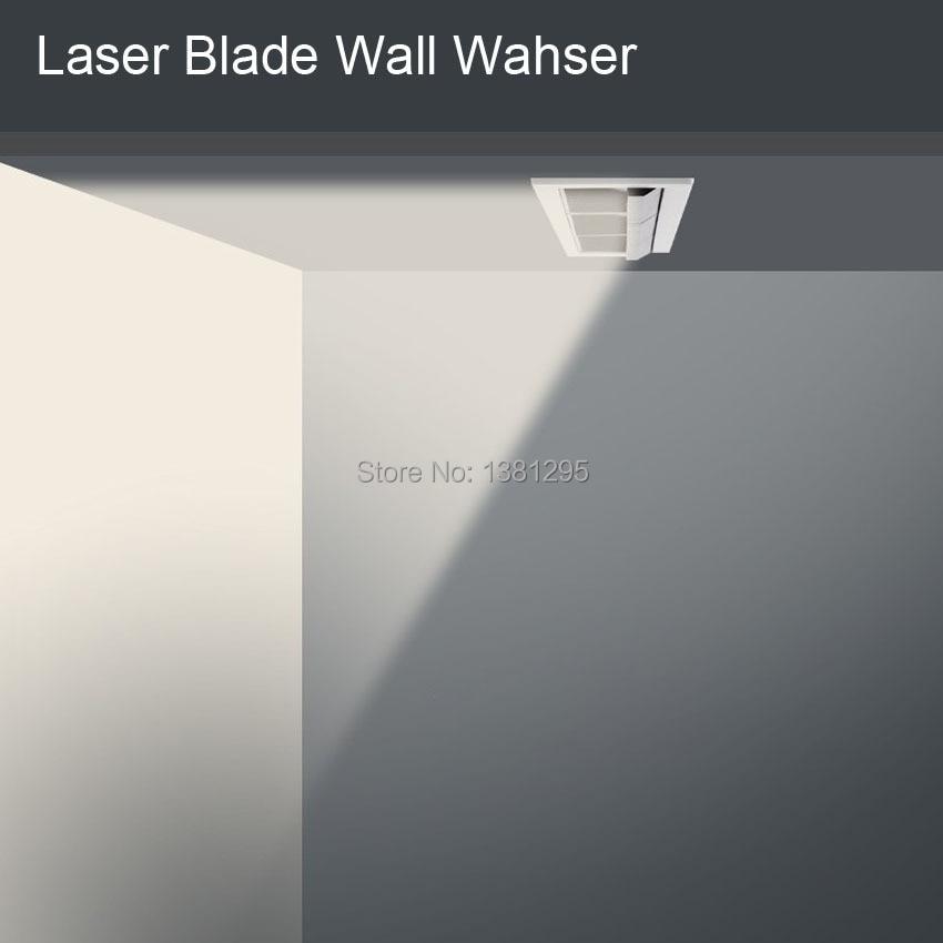 Cut Rate Laser Blade Downlight Linear