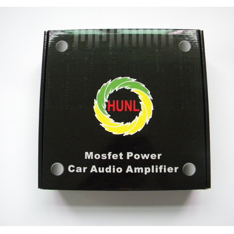 Auto Booster Bass Verstärker Aluminium 12v 2200W 2 kanal MOSFET Auto Spielen Schöne Musik Stereo Audio 2 Weg professional Power Klasse