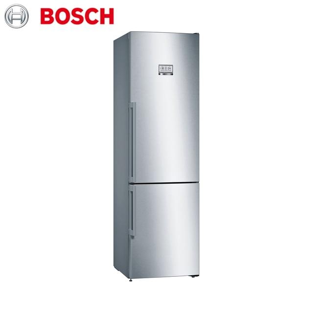 Холодильник с нижней морозильной камерой Bosch VitaFresh Serie|8 KGF39PI3OR