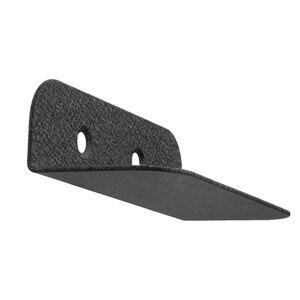 Image 3 - Portabiciclette nero portabiciclette pedale lucchetti supporto da parete per pneumatici supporto da parete per bici supporto per appendiabiti supporto per bicicletta