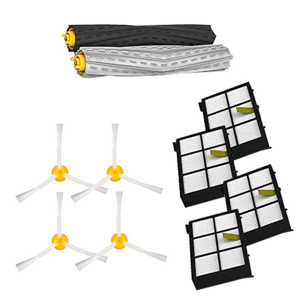 Набор комплектующих для iRobot Roomba 800 серии 900 805 860 870 871 880 890 960 980 робот сопутствующие товары для пылесоса